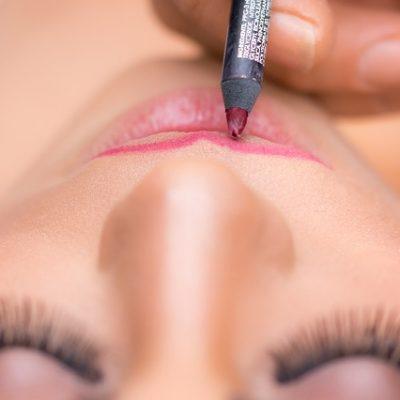 Lip Filler Treatments Melbourne