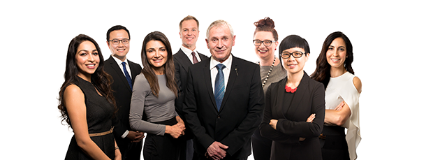 Team ENRICH Clinic - ENRICH Clinic