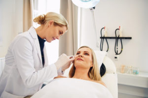 What does a dermatologist do?