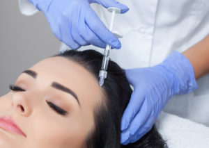 How your own plasma may help stop hair loss