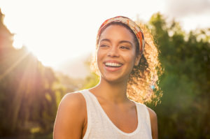 Non-invasive face treatments