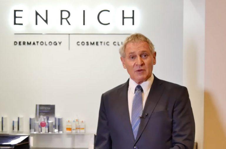 About Dr. Michael Rich