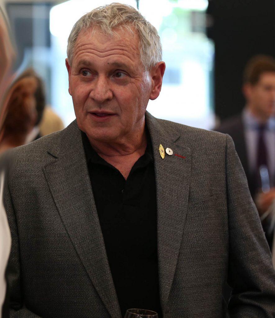 Dr Michael Rich dermatologist in Melbourne
