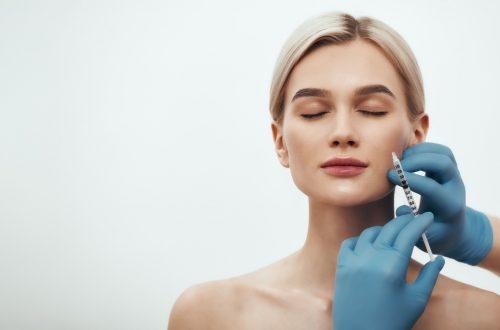 Dermal filler injections now the norm Enrich Melbourne