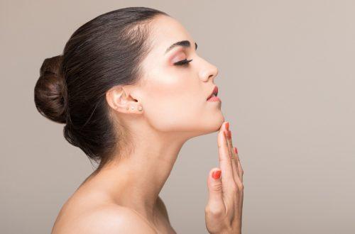 Double chin treatment Enrich Melbourne